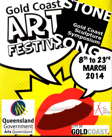 Gold Coast Arts Festival 2014