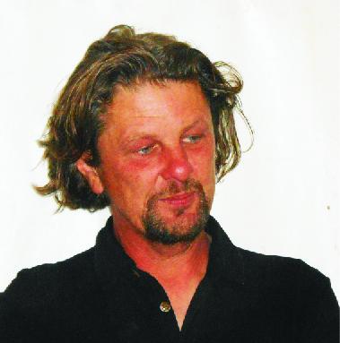 Fabian Saeren